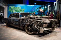 The Green Hornet