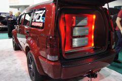 MTX Dodge Hatch