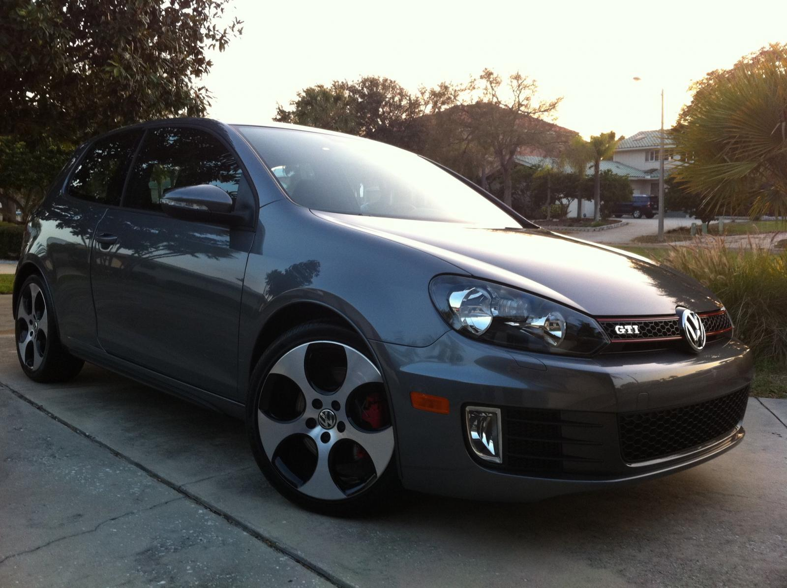 My new GTI!