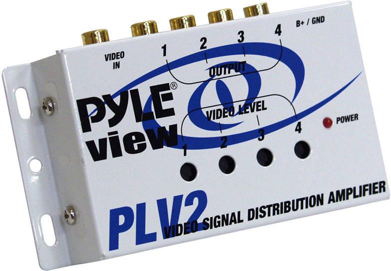 Pyle PLV2