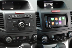 before after carplay