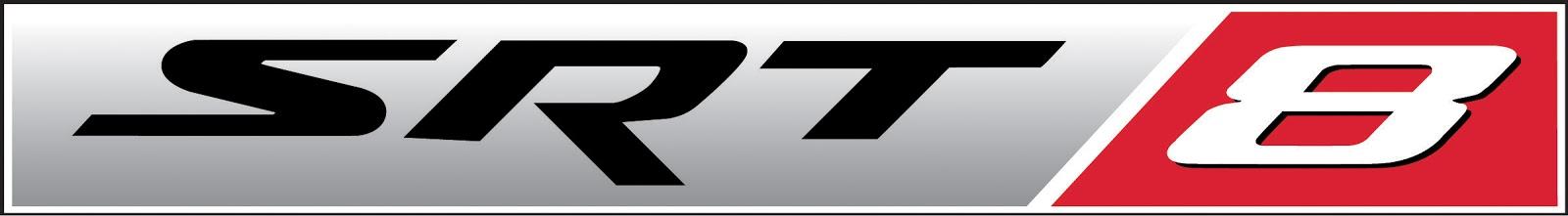 SRT8 Logo