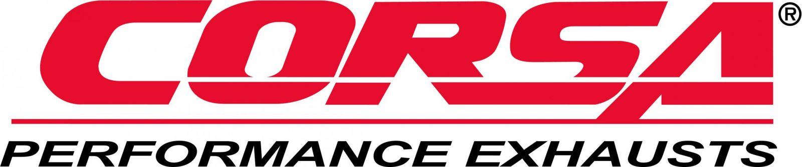 Corsa logo