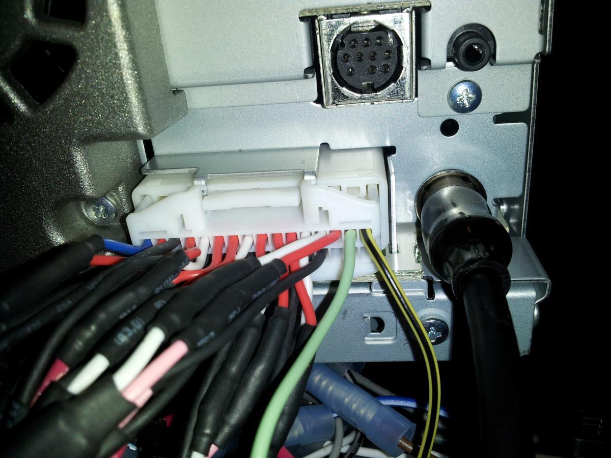 Diagram Pioneer Install Avic850 - Trusted Wiring Diagrams •