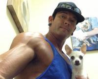 SoCal Bodybuilder's Photo